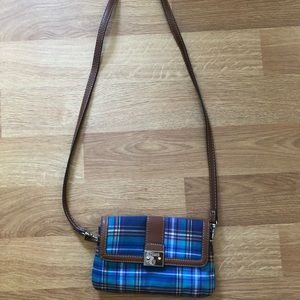 Cute cross body purse!